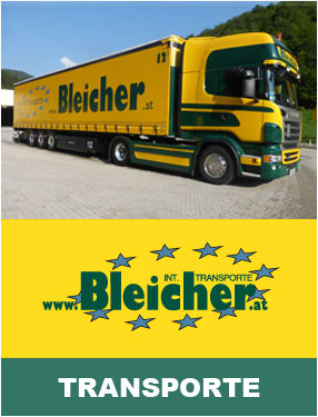 Bleicher Internationale Transporte